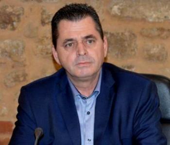 Κ.Καλαϊτζίδης : «Στοίχημα του περιφερειάρχη και δικό μου να ξεκινήσει με τη νέα χρονιά η μελέτη του νέου διοικητηρίου της Ημαθίας»