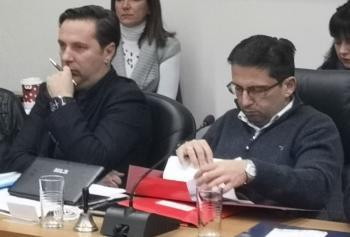 Νικόλας Καρανικόλας : «Διαπαραταξιακή επιτροπή για τη διερεύνηση του ζητήματος των αντλιών άρδευσης στην Ειρηνούπολη»