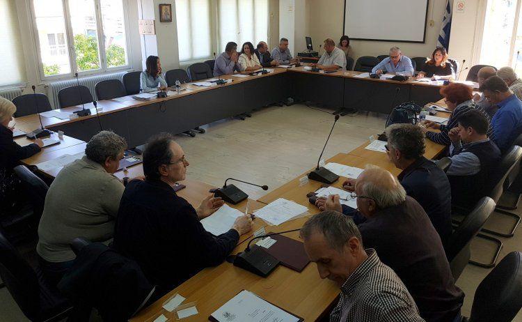 Έκτακτο Δημοτικό Συμβούλιο : μεταφορά των υποχρεώσεων της ΕΤΑ ΑΕ στο δήμο Νάουσας