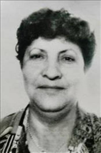 Σε ηλικία 73 ετών έφυγε από τη ζωή η ΘΕΟΦΑΝΗ Α. ΚΑΡΒΟΥΝΙΑΡΗ