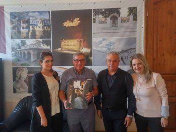 Σειρά δράσεων προώθησης του τοπικού τουρισμού από την Αντιδημαρχία δήμου Βέροιας