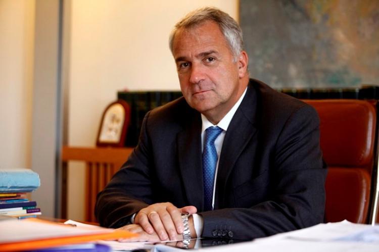 Σύσκεψη για την εύρυθμη λειτουργία των Διεπαγγελματικών Οργανώσεων υπό τον ΥπΑΑΤ Μ. Βορίδη