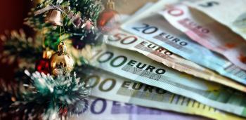 Εβδομάδα πληρωμών και καταβολής του δώρου Χριστουγέννων