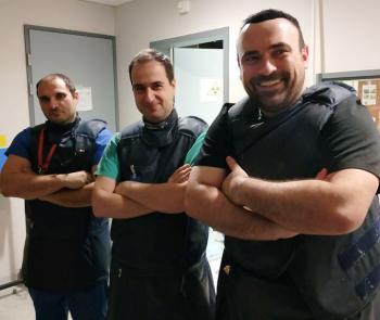 300 αγγειοπλαστικές το 2019 από το αιμοδυναμικό εργαστήριο του Νοσοκομείου Βέροιας, που στοχεύει στην 24ωρη λειτουργία του