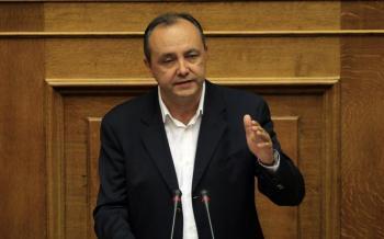 Θ. Καράογλου : «Η Μακεδονία και η Θράκη εξελίσσονται σε πρωταγωνίστριες, το 2020 θα είναι μια θετική χρονιά»