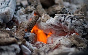 Δήμος Βέροιας : Η στάχτη δεν πρέπει να διατίθεται στους κάδους συλλογής απορριμμάτων