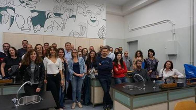 Δράσεις για την αντιμετώπιση της αφρικανικής πανώλης των χοίρων στην Περιφέρεια Κεντρικής Μακεδονίας