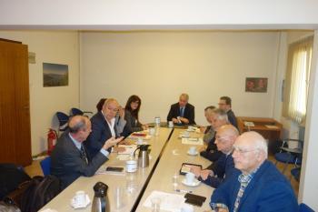 Ο ΥπΑΑΤ Μ. Βορίδης με Υπουργική Απόφαση ανοίγει το δρόμο για τη Διεπαγγελματική Οργάνωση της Φέτας