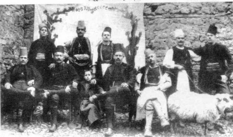 ΝΙΚΟΣ ΤΣΑΜΗΤΡΟΣ-ΚΟΤΡΩΝΗΣ:  'Πηγή'  παραδοσιακών γνώσεων του Ξηρολιβάδου - Γράφει ο Γιάννης Τσιαμήτρος