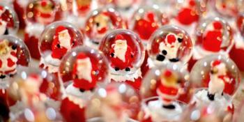 Με λιακάδα και όχι...παγωμένα τα Χριστούγεννα στην Ημαθία!