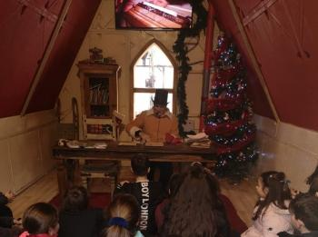 Θεσμός οι χριστουγεννιάτικες εκδηλώσεις στη Βέροια. Κώστας Βοργιαζίδης : «Του χρόνου θα είναι ακόμη καλύτερες»
