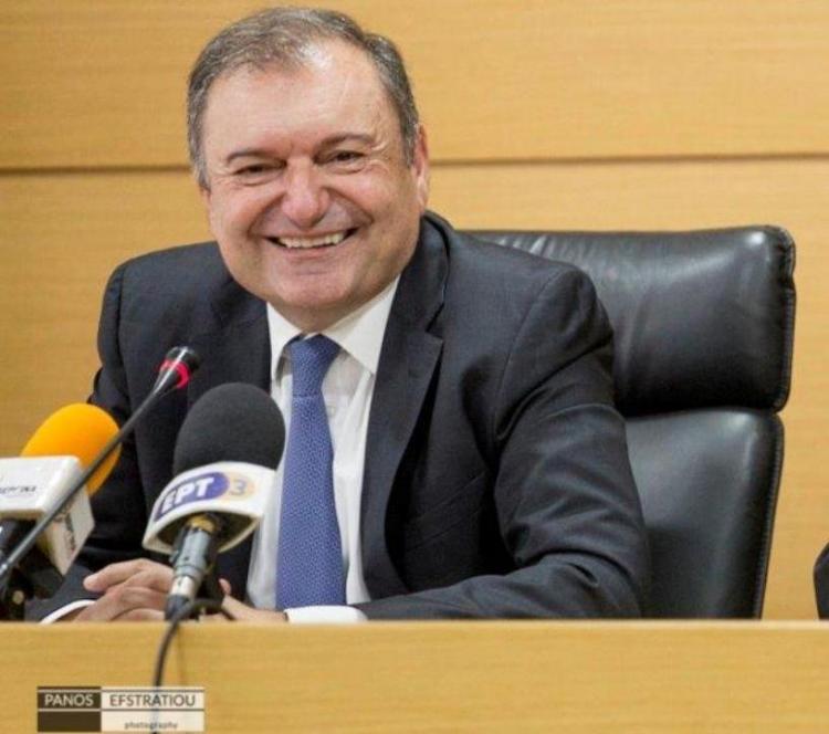 Διαβεβαίωση του υπουργού Εσωτερικών ότι ο «Φιλόδημος» θα προχωρήσει κανονικά