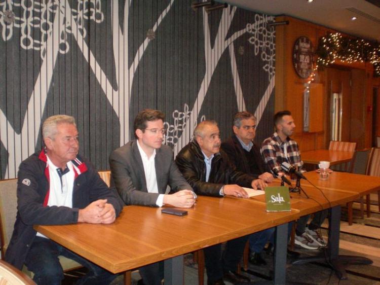 Έλλειμμα 300.000 ευρώ στο ταμείο του Χιονοδρομικού Κέντρου Σελίου!