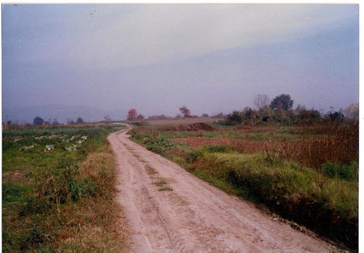 Ένα ταξίδι στην αντίπερα όχθη, στα Ελληνικά χωριά της Προύσας. Στα ερείπια του Τεπετζηκίου.