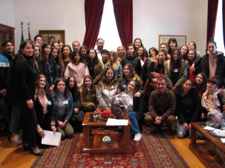 Πιστοποιημένοι ανανήπτες 48 μαθητές του 1ου ΕΠΑΛ Βέροιας