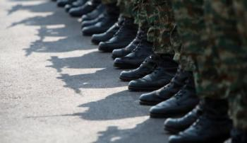 Απογραφή στρατεύσιμων στο Δήμο Αλεξάνδρειας για τα αγόρια που γεννήθηκαν το 2002