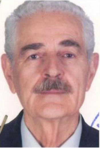 Σε ηλικία 78 ετών έφυγε από τη ζωή ο ΚΩΝΣΤΑΝΤΙΝΟΣ ΤΣΙΠΟΥΡΙΔΗΣ