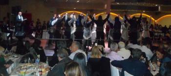 23ος Ετήσιος Χορός της Ευξείνου Λέσχης Επισκοπής 4/1/2020 -Του Ηλία Τσέχου