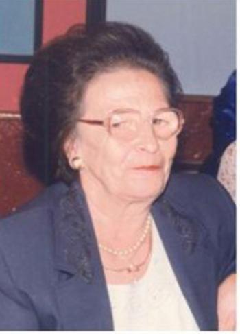 Σε ηλικία 91 ετών έφυγε από τη ζωή η ΚΑΛΛΙΟΠΗ ΕΛΕΥΘΕΡΙΑΔΟΥ