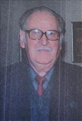 Σε ηλικία 92 ετών έφυγε από τη ζωή ο ΓΕΩΡΓΙΟΣ Κ. ΚΡΑΤΟΥΝΗΣ