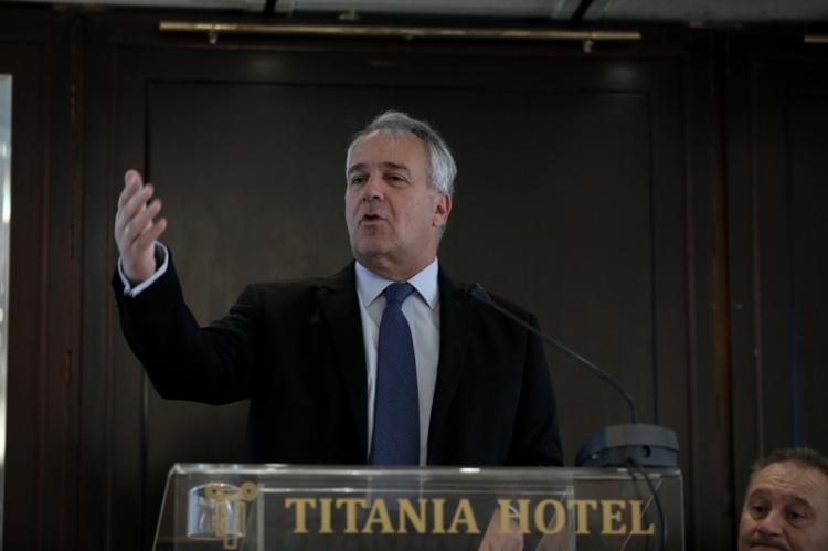 Πάνω από 520 εκατομμύρια ευρώ απορρόφησαν οι Έλληνες αγρότες από το ΕΣΠΑ επί υπουργίας Μάκη Βορίδη