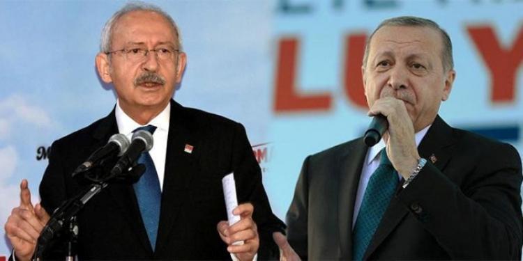 «Αρνί» ο Ερντογάν μπροστά στους κεμαλιστές!