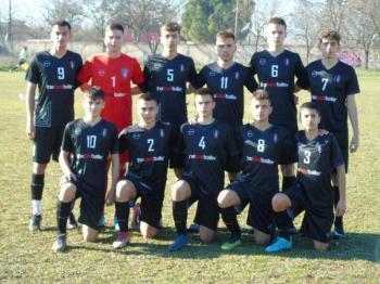 ΒΕΡΟΙΑ ΝΠΣ : Πρωτάθλημα Κ17