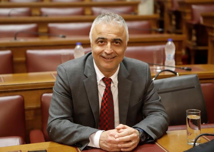 Επανακαταβολή της επιστροφής του ΕΦΚ για το αγροτικό πετρέλαιο ζητά ο βουλευτής Ημαθίας Λ. Τσαβδαρίδης