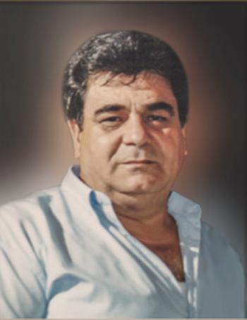 Σε ηλικία 68 ετών έφυγε από τη ζωή ο ΑΡΓΥΡΙΟΣ ΝΙΚΟΛΑΟΥ ΨΑΡΑΣ