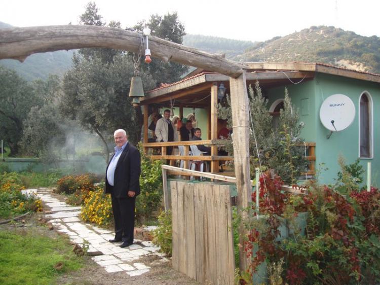 Ένα ταξίδι στην αντίπερα όχθη, στα Ελληνικά χωριά της Προύσας - Γράφει ο Γ. Κοτζαερίδης