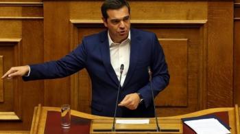 Αλ.Τσίπρας προς τον Πρωθυπουργό, Κ.Μητσοτάκη : «Εργασιακά δικαιώματα : Επιστροφή στην 'κανονικότητα' των Μνημονίων»