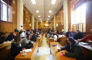 Με 7 θέματα ημερήσιας διάταξης συνεδριάζει τη Δευτέρα το Περιφερειακό Συμβούλιο Κεντρικής Μακεδονίας