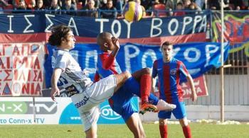 Football League : Υπάρχει και αγώνας την Κυριακή