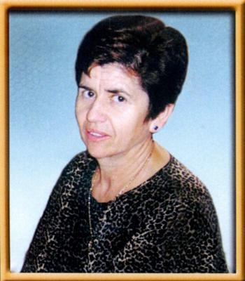 40νθήμερο μνημόσυνο της ΑΝΝΑΣ ΚΥΡ. ΓΑΛΑΝΟΜΑΤΗ