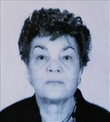 Σε ηλικία 80 ετών έφυγε από τη ζωή η ΠΑΤΡΑ Ι. ΓΟΥΤΙΑΝΟΥ