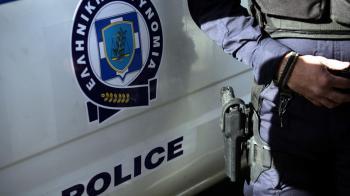 Σχηματίσθηκε δικογραφία σε βάρος 31χρονου για παραβίαση οικίας και κλοπή αντικειμένων