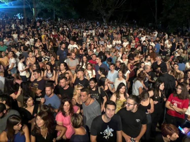 Κ.Ε.Π.Α. Δ.ΒΕΡΟΙΑΣ:  Έτος 2019 , σύνολο 230 εκδηλώσεις, 120 εκδηλώσεις με ελεύθερη είσοδο, 3 Διεθνή Φεστιβάλ, 4 Παν/νια Φεστιβάλ, Εκτιμώμενη συμ. : πάνω από 40.000