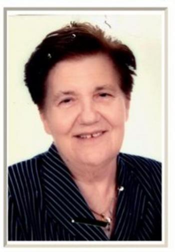 Σε ηλικία 87 ετών έφυγε από τη ζωή η ΧΡΥΣΑΝΘΗ ΧΑΤΖΗΚΩΣΤΑ