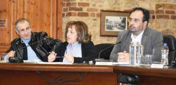 Δημοτικό Συμβούλιο Βέροιας : Πολιτική και διαχείριση  -Γράφει ο Αλέκος Χατζηκώστας