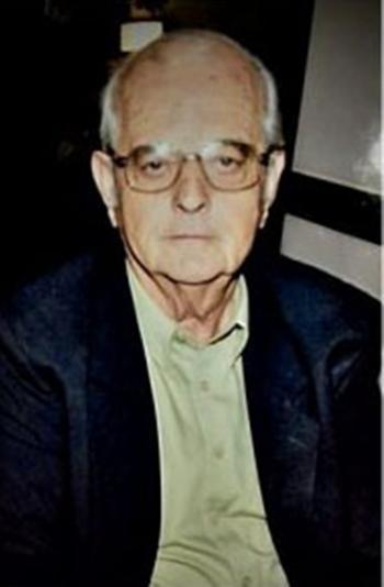 Σε ηλικία 80 ετών έφυγε από τη ζωή ο ΚΩΝ/ΝΟΣ ΧΟΛΕΒΑΣ