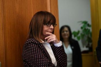 Σακελλαροπούλου : Τι έδειξε για τα κόμματα η εκλογή της στην Προεδρία της Δημοκρατίας