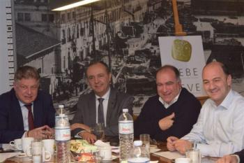 Θ. Καράογλου : «Το 2020 να σηματοδοτήσει την αναγέννηση της ελληνικής οικονομίας και του έθνους μας»