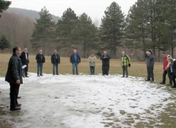 Πραγματοποιήθηκε η 1η τακτική συνεδρίαση Ολομέλειας της Ένωσης Παλαιών Προσκόπων Βέροιας