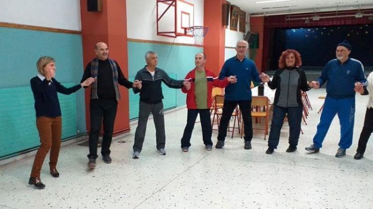 Η Βασιλόπιτα 2020 του Χορευτικού του ΠΟΞ