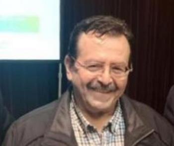 Στη γνωμοδοτική ομάδα του υπ.Αγροτικής Ανάπτυξης, για το νέο πλαίσιο των γεωργικών ασφαλίσεων, ο Χρήστος Γιαννακάκης