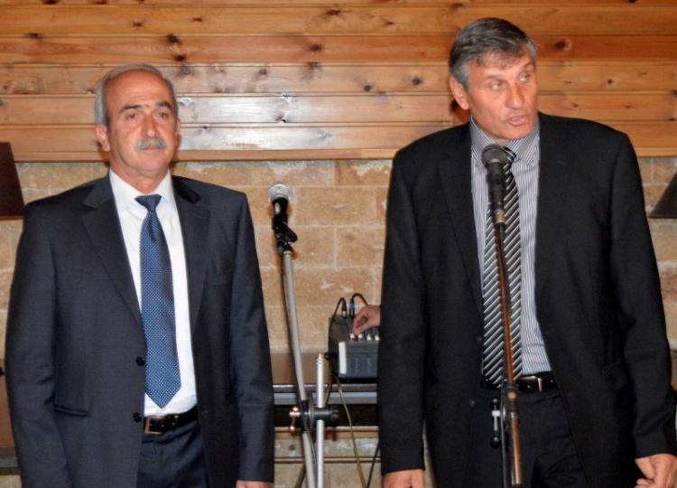 Κοινή εκδήλωση Α.Σ. Νάουσας και ΒΑΕΝΙ για τον εορτασμό του Αγίου Τρύφωνος