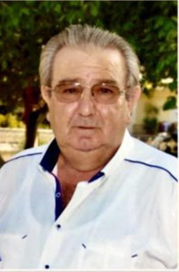 Σε ηλικία 68 ετών έφυγε από τη ζωή ο ΝΙΚΟΛΑΟΣ ΜΑΝΔΡΑΣ