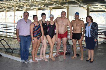 Βιωματικό σεμινάριο κολύμβησης διοργάνωσε η ΔΔΕ Ημαθίας  (Ομάδα Φυσικής Αγωγής)