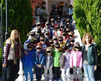 Μαθητές του 3ου Νηπιαγωγείου Βέροιας επισκέφτηκαν το Βλαχογιάννειο Μουσείο