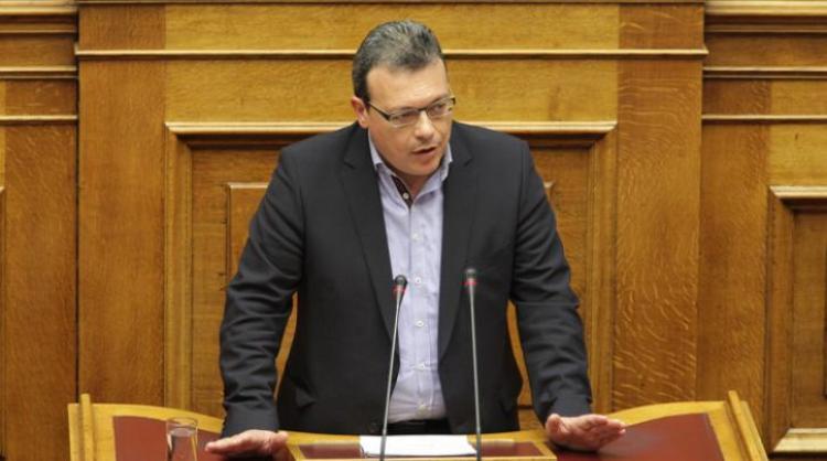 Σ.Φάμελλος : «Εκκωφαντική σιωπή και υπεκφυγές για τα 533 εκ. ευρώ των δανείων ΝΔ, ΠΑΣΟΚ, από τον Υπουργό Δικαιοσύνης»